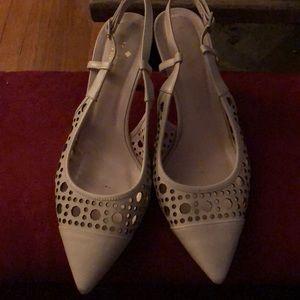 Kate spade heels pink 8